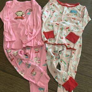 Girl Pajama Bundle